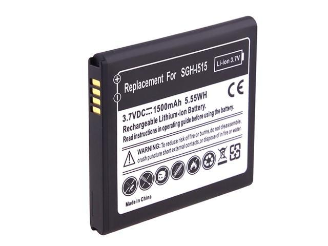 Compatible Li-Ion Battery compatible with Samsung© Galaxy Nexus i515