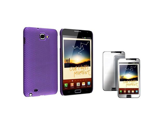 Insten Purple Cell Phone - Case & Covers
