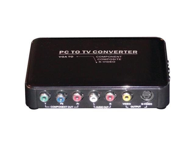 Grandtec Gxp-3000 Pc To Tv Converter