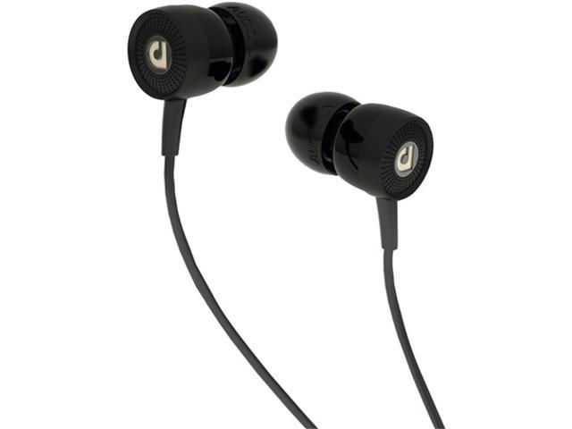 Audiofly Af451-0-01 45 Series Noise-Isolating Earphones ,Stout Black