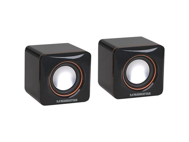 MANHATTAN 2600 Series Speaker System, 161435