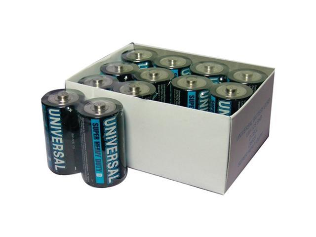 Upg D5624/D5324/D5924/ Super Heavy-Duty Battery Value Box (C; 24 Pk)