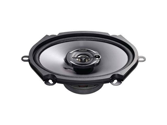 CLARION SRG5732C G SERIES COAXIAL SPEAKER SYSTEM (5