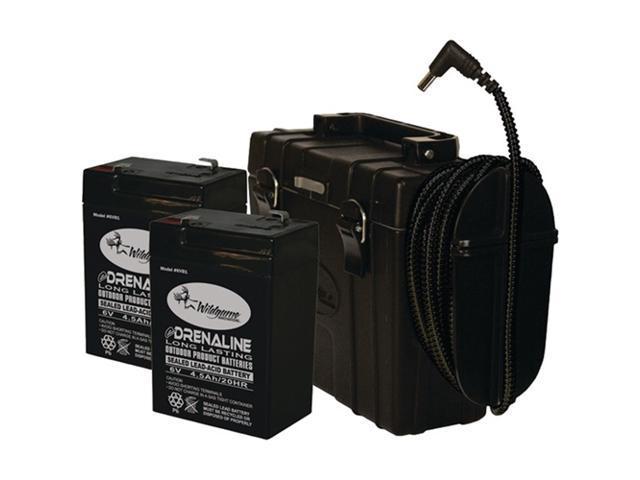 Wildgame Ebx External Battery Pack