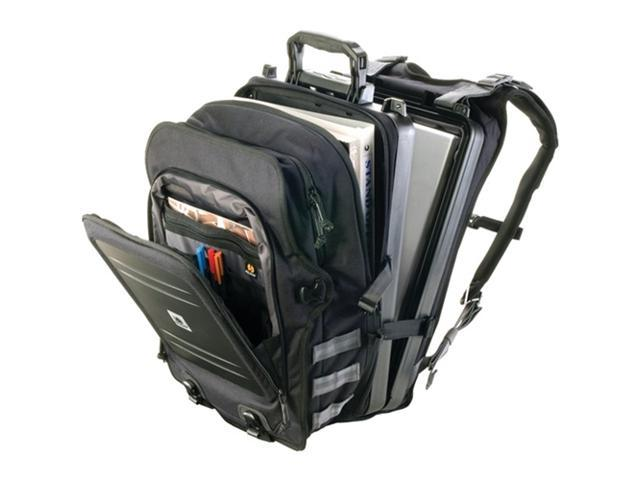 Pelican Ou1000-0003-110 Pelican U100 Elite Laptop Storage Backpack