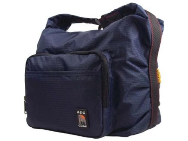 Ape Case Ac540Bl Envoy Standard Messenger-Style Camera Case ,Cool Blue