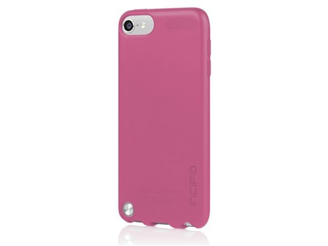 Incipio NGP Matte Case for iPod touch 5G - Translucent Orchard Pink IP-419