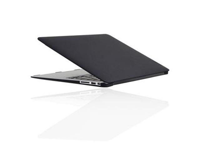 Incipio Apple® MacBook Air® 13 Feather Snap-on Case, Black
