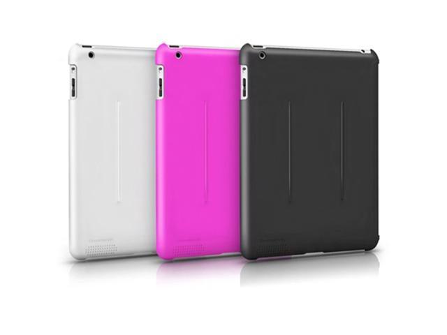 MarBlue MicroShell Folio Slim iPad 2 Case - Model 602956008606