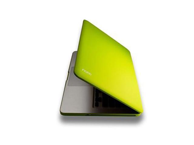 Incipio Apple® MacBook® Pro 13 Feather Snap-on Case, Green