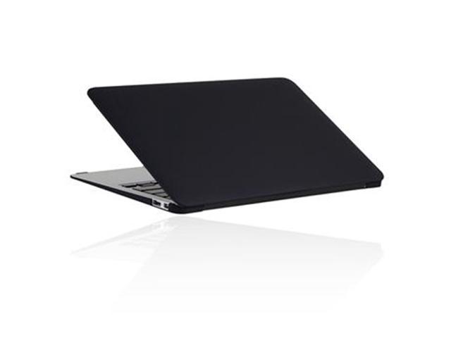 Incipio Apple® MacBook Air® 11 Feather Snap-on Case, Black