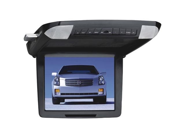 """Power Acoustik Pmd-121Cmx 12.1"""" Tft/Lcd Ceiling-Mount Monitor With Dvd & Color Skins"""