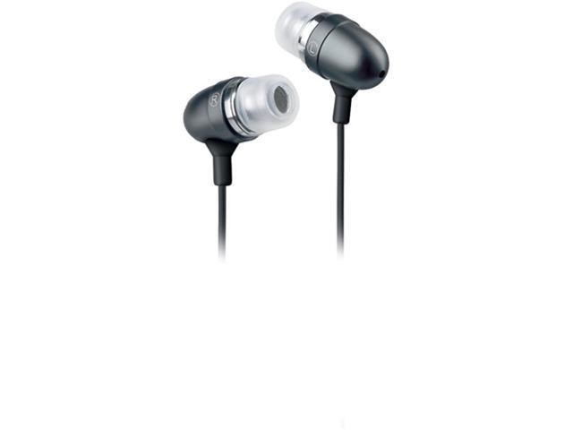Tdk 61826 In-Ear Headphones Mcg300 (Gray)