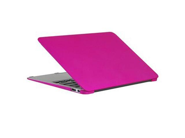 Incipio Apple® MacBook Air® 11 Feather Snap-on Case, Pink