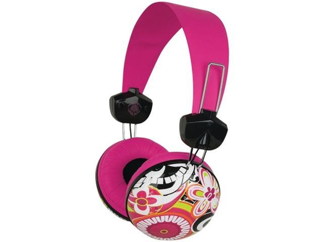 Cell Phone - Wired Headset & Speakers