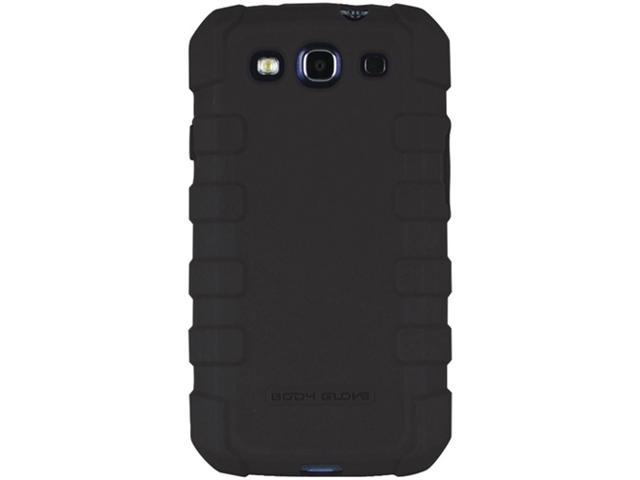 Body Glove 9284901 Dropsuit Case Compatible With Samsung Galaxy S Iii