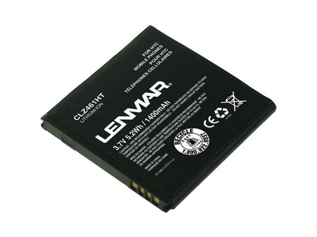 Lenmar Cell Phone - Batteries                                       CLZ461HT