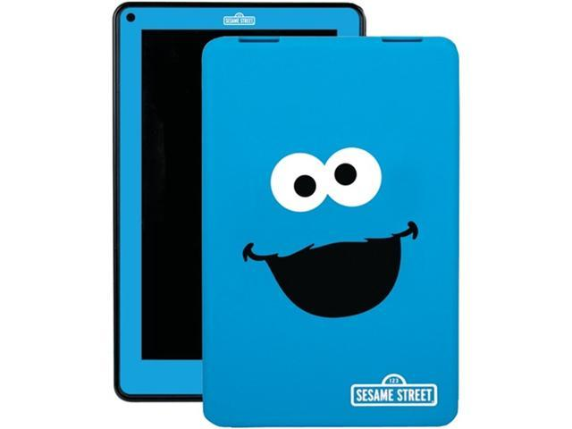 Isound Isound3473 Cookie Monster Case for Kindle Fire