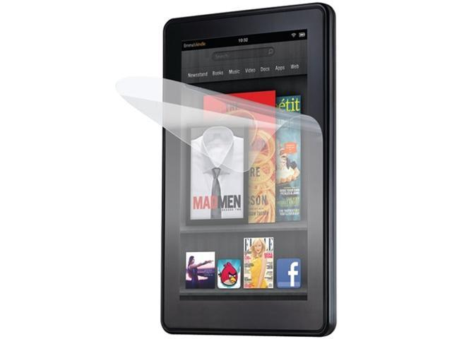 ILUV Kindle Fire Anti-Glare Screen Protector