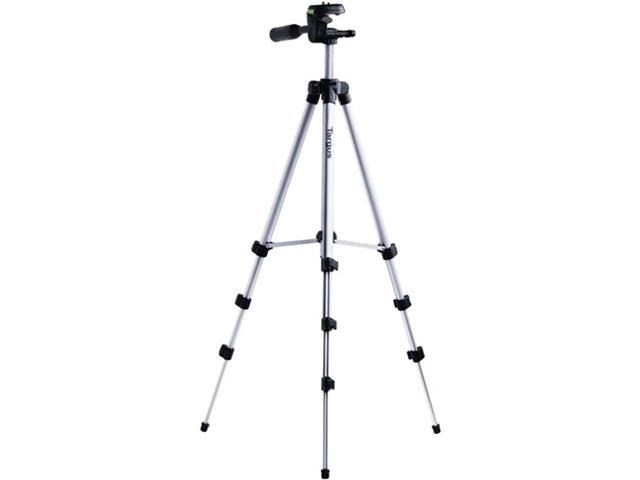 Targus Red Tg-5060Tr Tripod With 3-Way Panhead , 50