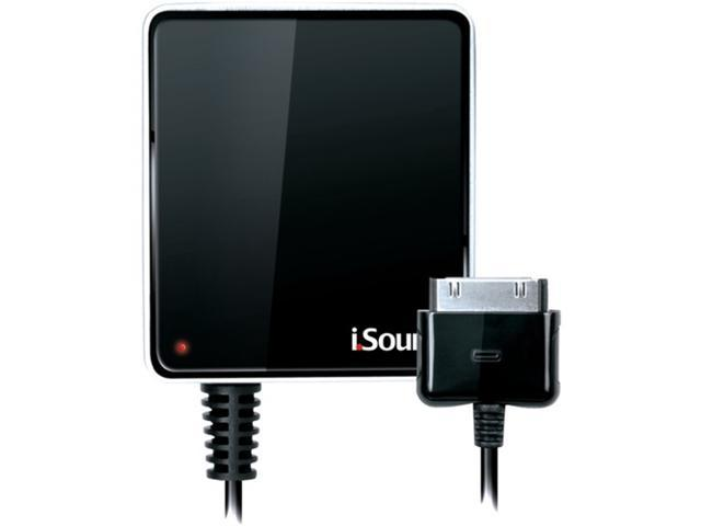 ISOUND ISOUND-2146 Apple® iPad®   iPhone®iPod® Wall Charger Pro