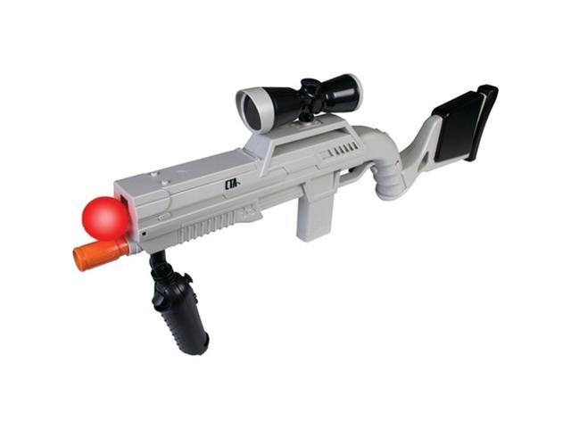 CTA US-SAR PlayStation(R)Move U.S. ARMY(R) Sniper Action Rifle