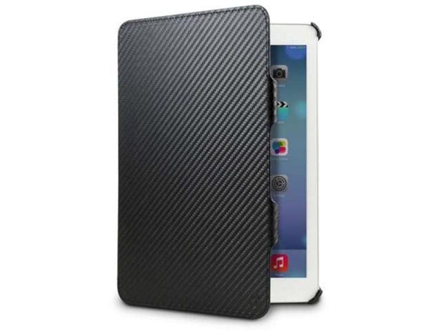 Marware|MarBlue Slim Hybrid case compatible with iPad Air , Carbon Fiber