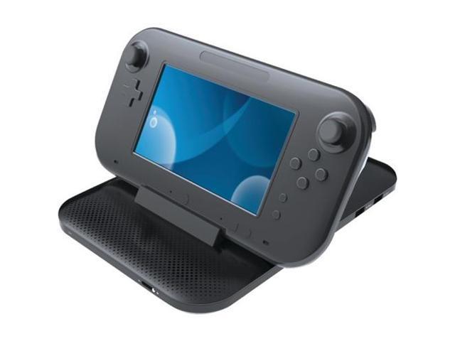 DREAMGEAR DGWIIU-4318 Nintendo Wii U(R) Concert Dock Pro with Stereo Speaker