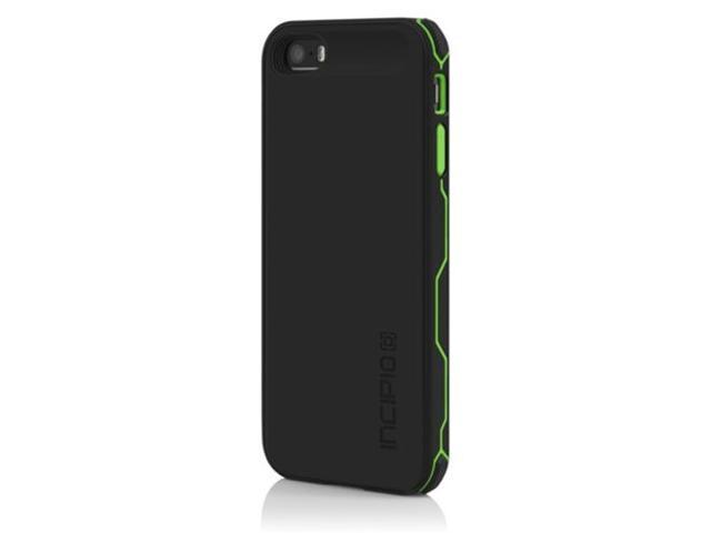 Incipio OffGRID Black 2000 mAh Rugged Battery case for iPhone 5 / 5S IPH-1051-BLK