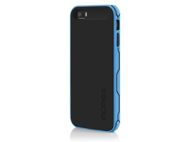 Incipio OffGRID Blue 2000 mAh Rugged Battery case for iPhone 5 / 5S IPH-1051-BLU