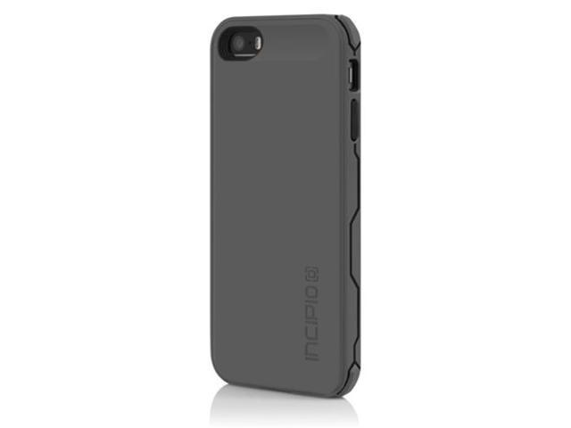 Incipio OffGRID Grey 2000 mAh Rugged Battery case for iPhone 5 / 5S IPH-1051-GRY