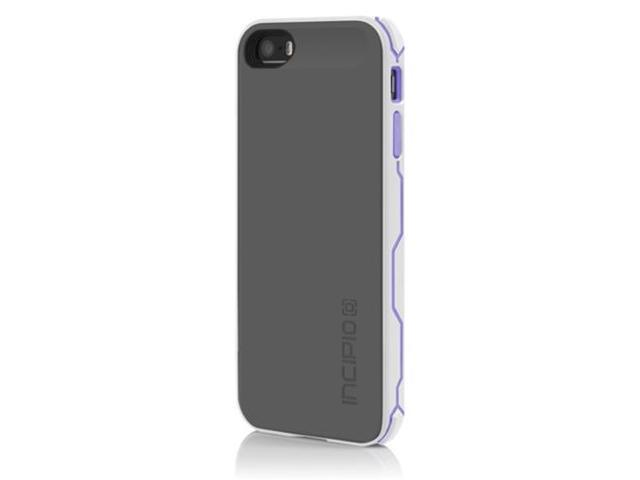 Incipio OffGRID White 2000 mAh Rugged Battery case for iPhone 5 / 5S IPH-1051-WHT
