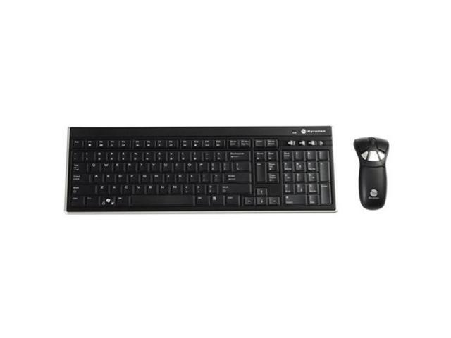 SMK-Link Air Mouse GO Plus Combo with Low Profile Keyboard