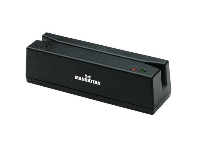 Manhattan 460255 Card Reader/Adapter