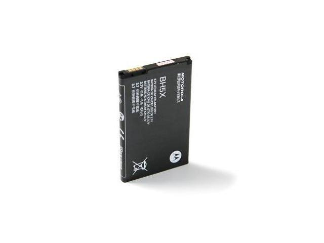 Motorola BH5X (SNN5865) Standard Battery for Droid X - 1500 mAh