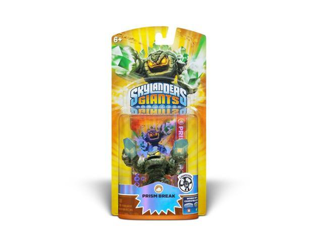 Skylanders Giants Single Character - Prism Break Figure