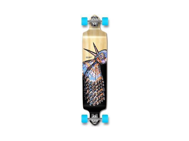 Natural Complete The Bird Series Drop Down  Longboard