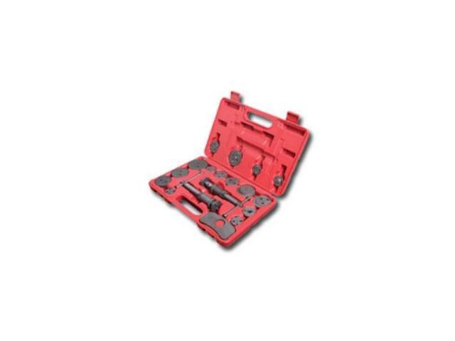 3930 18-Piece Brake Caliper Tool Set