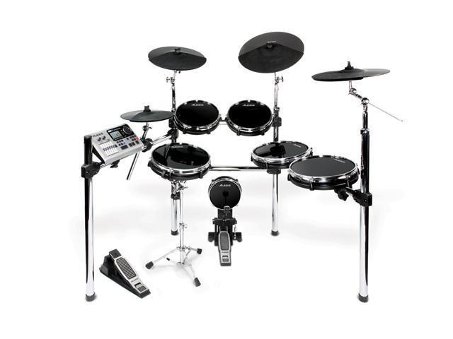 Alesis DM10X Kit Premium Six-Piece Professional Electronic Drum set