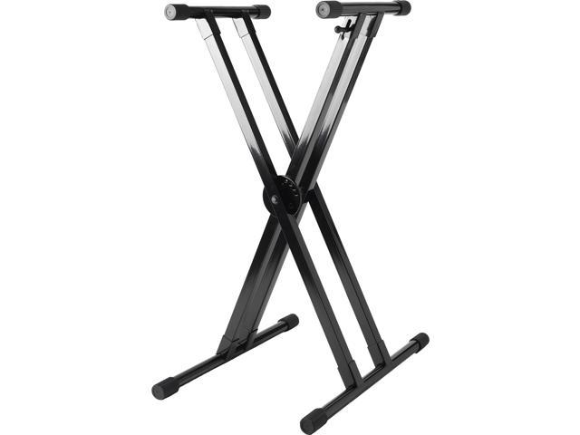 Strukture SK2XKD-BK Double X Stand with Trigger