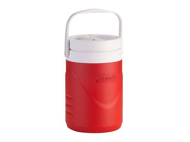 Coleman Red 1 Gallon Jug