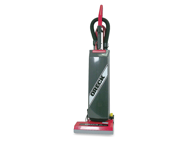 Oreck Commercial UPRO14T Pro-14 Dual Motor Upright Vacuum Cleaner with Onboard Tools