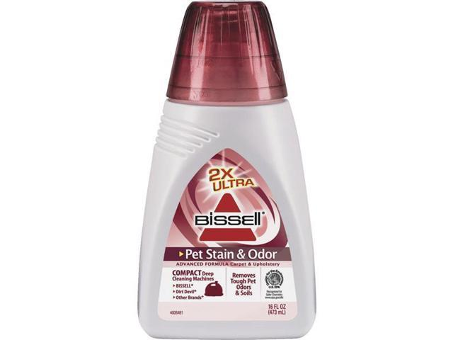 Bissell Homecare International 16oz Pet Stain Remover 74R71