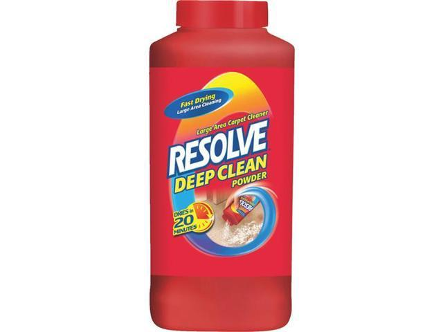 Reckitt & Benckiser 18oz Resolve Cleaner 1920081760