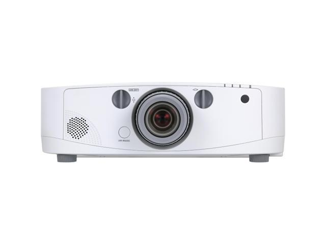 NEC Display NP-PA500U LCD Projector - 1080p - HDTV - 16:10