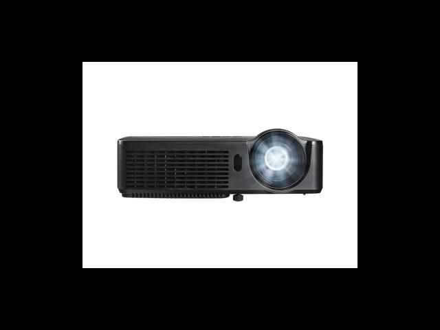 InFocus IN126ST 1280 x 800 3000 Lumens DLP 3D Projector 4000:1
