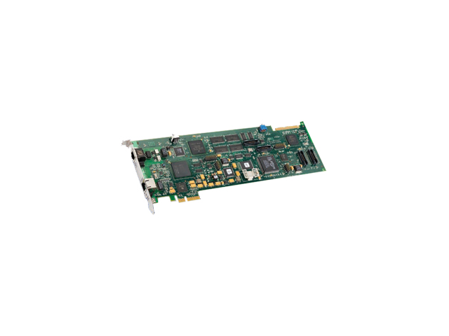 Dialogic 901-007-09 4-Channel Analog V.34 Fax PCIe