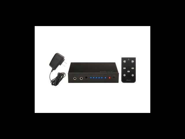 PNY 5 Port Smart HDMI Switch