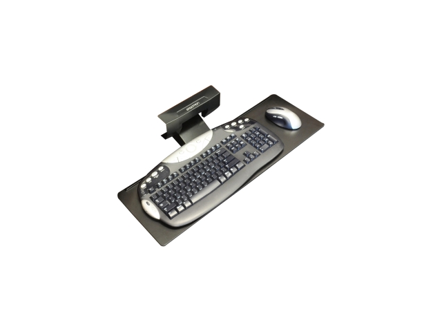 Ergotron 97-582-009 Underdesk Keyboard Arm