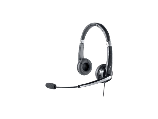 Jabra UC Voice 550 Binaural Over-the-Head Corded Headset